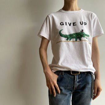R&D.M.Co-  give up T-shirt