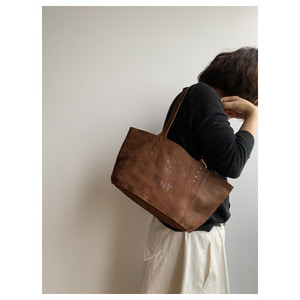 R&D.M.Co- 5 pint bag(brown)