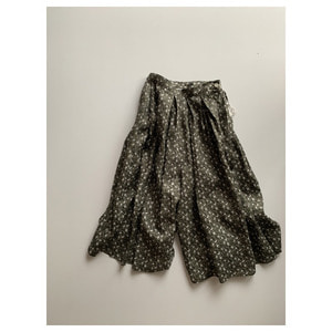 R&D.M.Co-  print wide pants