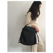 style craft bag(black)