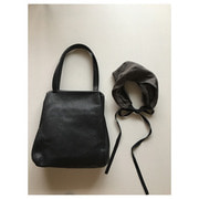 style craft bag A(black) 재입고