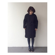 R&D.M.CO- wool felt op(네이비) 50%