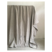 R&D.M.Co- linen canvas multi cover(2 color)
