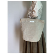 R&D.M.Co- marche bag(tall)