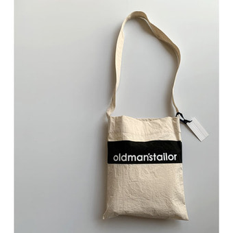 R&D.M.Co-  cotton bag
