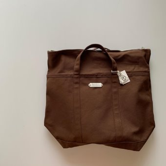 R&D.M.Co- TOTE BAG(LL)